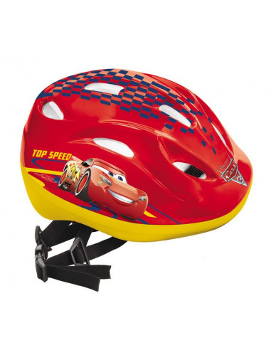 Casque Cars