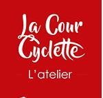 l'atelier de la Cour Cyclette